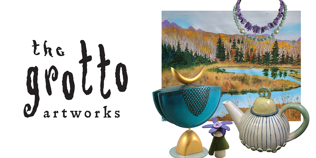 The Grotto Artworks