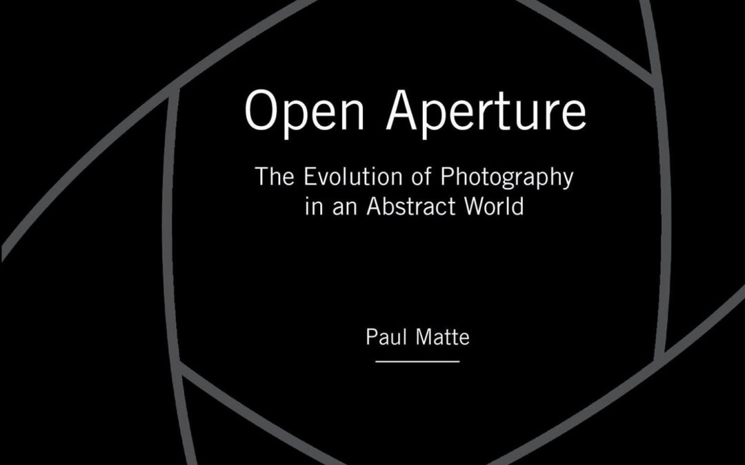 Photography Collective Presents: Paul Matte: Nov 7