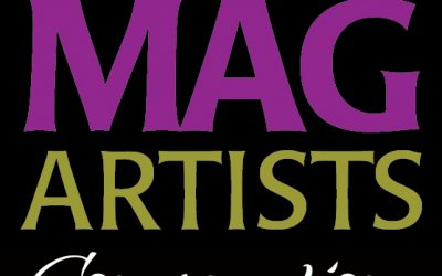 MAG Conversations Presents: The Art of Writing: Jan 9