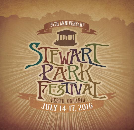 Stewart Park Festival 2016