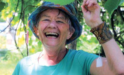 Claudette Hart