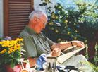 In Memoriam: Beloved MAG Member Stuart Beaty